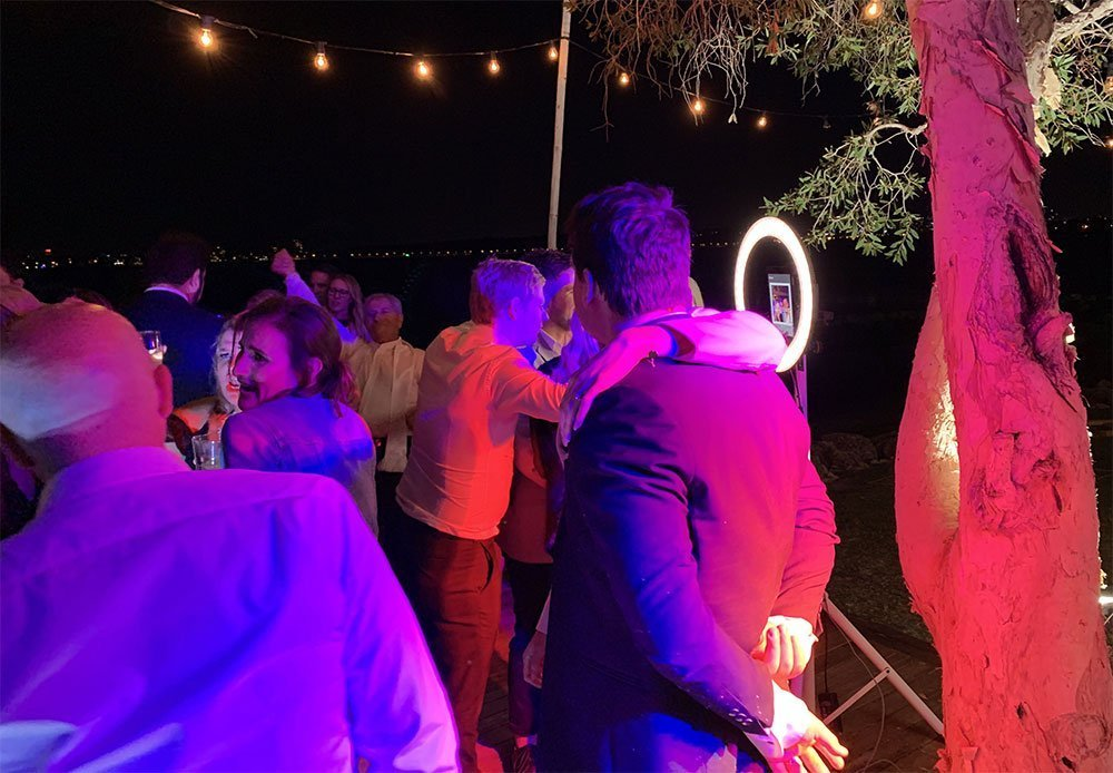 Perth Wedding DJ Entertainment